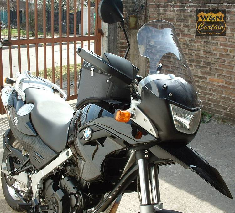 bmw f 650 gs gs dakar windshield pro screen. Black Bedroom Furniture Sets. Home Design Ideas